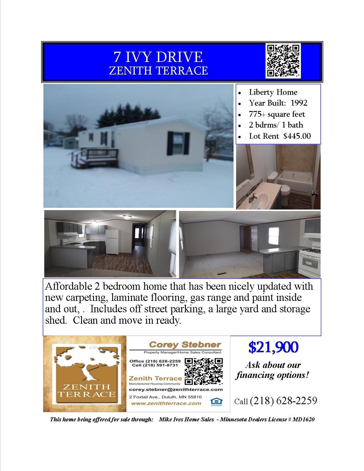 Mobile Home Dealers Near Duluth Mn Car Design Today